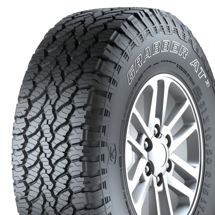 GENERAL GRABBER AT3 - 255/55 R20 (110H XL)